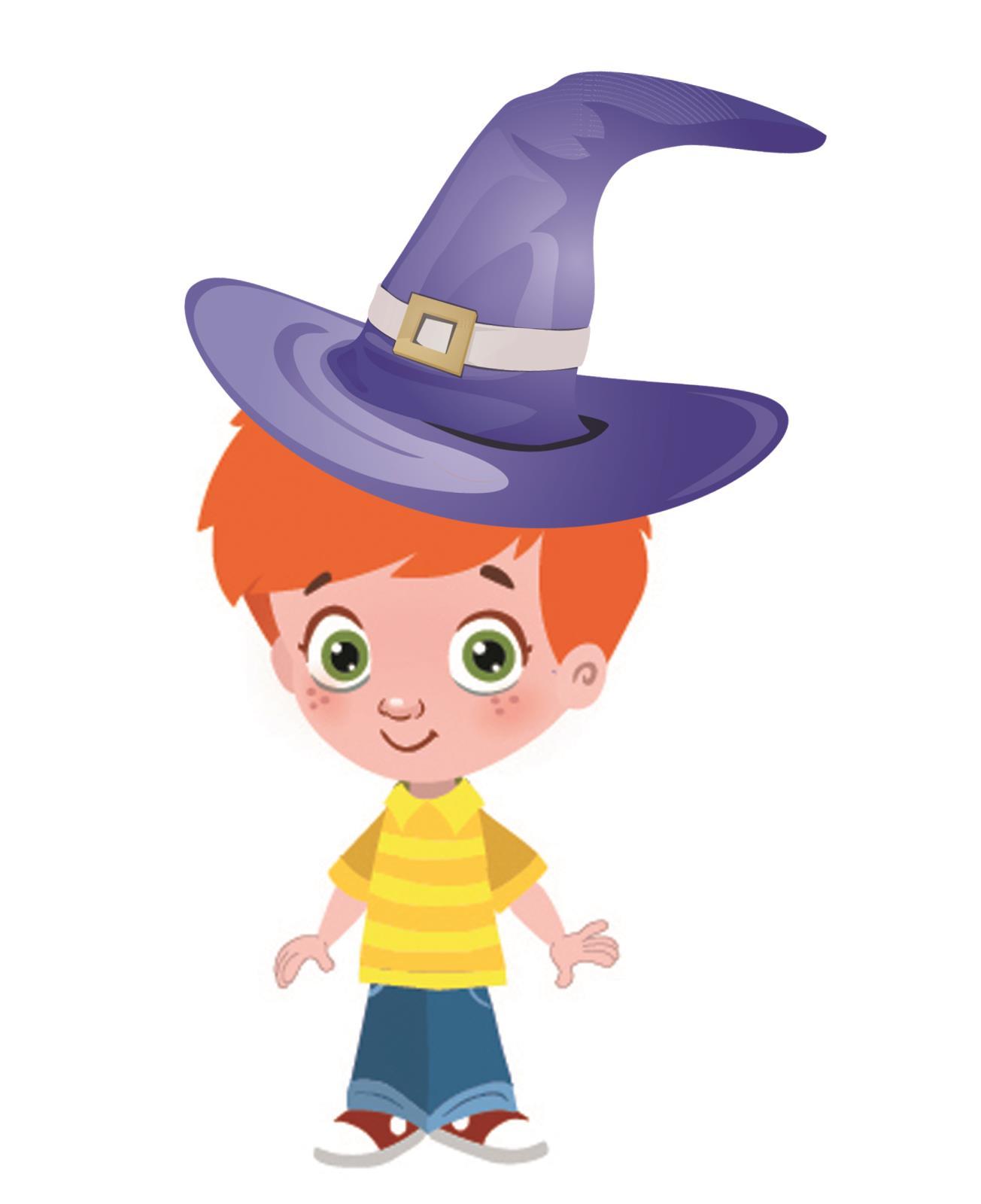 Paul halloween 2